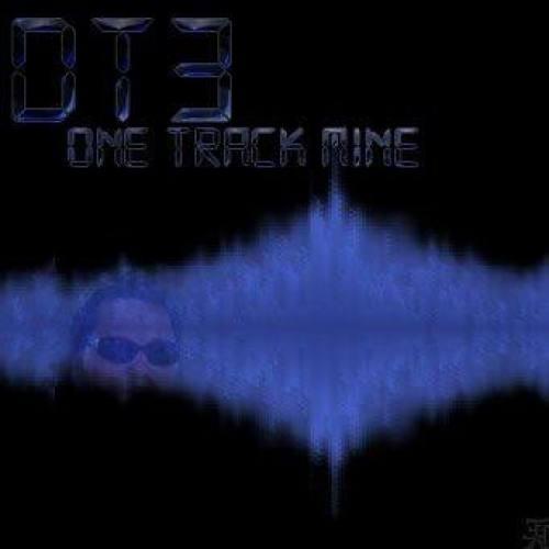 DJ DT3 Logo