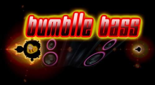 Bumble Bass Logo