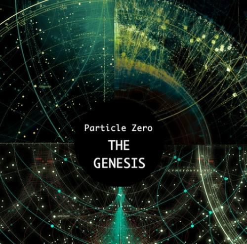 Particle Zero Logo