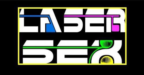 Laser Sex Logo