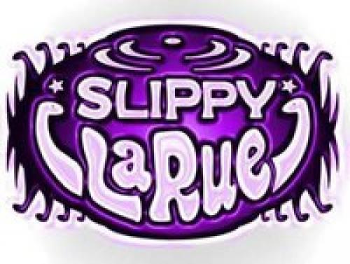 Slippy LaRue Logo