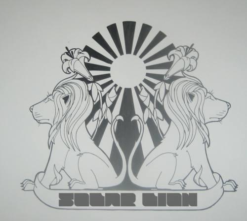 SolarLion Logo
