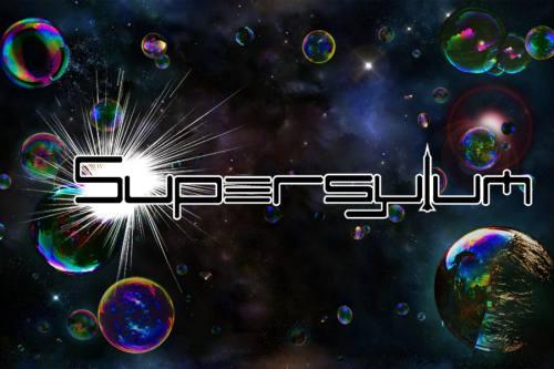 Supersylum Logo