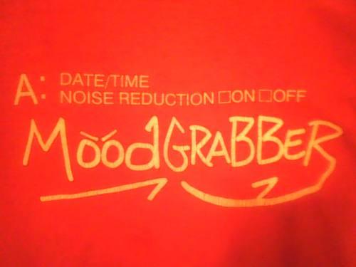 MoodGrabber Logo
