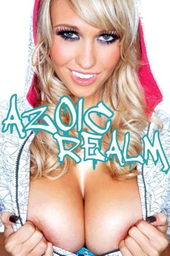 Azoic Realm Logo