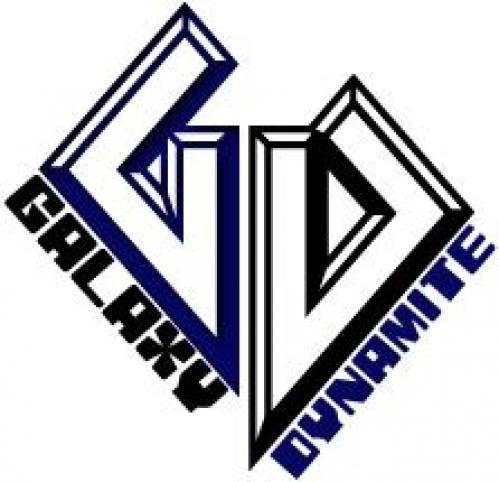 Galaxy Dynamite Logo