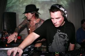 Tommy Lee and DJ Aero - Podcast Episode 94