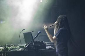 Bassnectar & Pretty Lights Photo Slideshow / Verizon Wireless (Alpharetta, GA) / 10.15.11