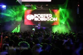 Porter Robinson and Above & Beyond Photo Slideshow / Stereo Live (Houston, TX) / 10.14.11