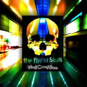 The Flying Skulls: West Coast Bass Released