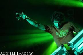 Sonic Blossom Photo Slideshow / Cervantes (Denver, CO) / 10.15.11