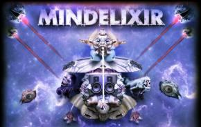 Mindelixir Presents Bass Church 17, Free Remix EP