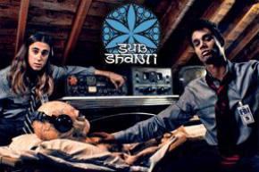 Sub Shanti on The Untz Podcast Tomorrow Preview
