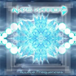 Nadis Warriors 11/11/11 Album Release: Allele Frequencies