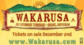 Wakarusa 2012 Official Preview Video