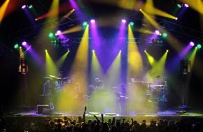 Moogfest 2011 Photo Slideshow / Asheville, NC / 10.28-10.30.11