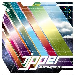 Tipper releases 2011 promo mix