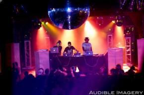 RE:UP Photo Slideshow / Cervante's (Denver, CO) / 11.12.11