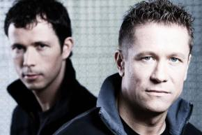 Cosmic Gate - Podcast Episode 99