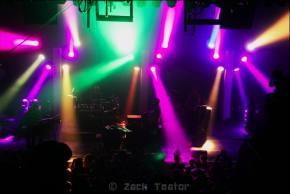 Lotus & Two Fresh Photo Slideshow / Ram's Head Live! (Baltimore, MD) / 11.26.11