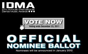 Vote for TheUntz.com in the 2011 IDMA's