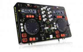 Product Review: DJ Tech U2 Workstation MKii Preview