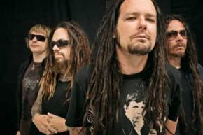 Korn - Podcast Episode 102