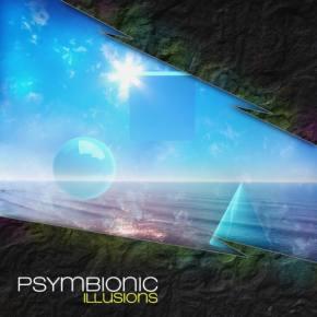 Psymbionic Releases Debut EP