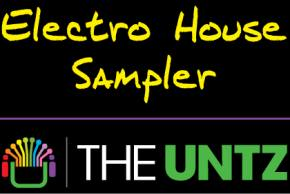 Electro House Sampler (December 2011): 10 essential best selling songs