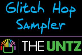 Glitch Hop Sampler (December 2011): 10 essential best selling songs