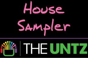 House Sampler (December 2011): 10 essential best selling songs