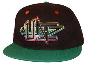 The Untz Limited Edition Grassroots California Hat out Today