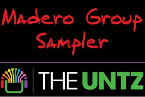 Madero Group Artist Sampler: Blockbuster tracks from great producers