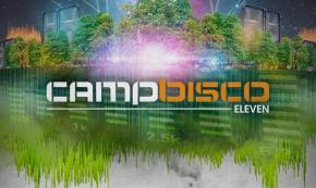 Camp Bisco Announces Dates for 11th Annual 3-Day Music & Arts Festival