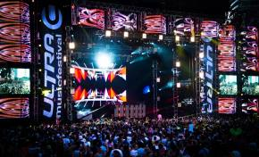 Ultra Music Festival unveils massive line-up for 2012