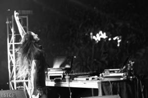 Bassnectar NYE Photo Slideshow / Bridgestone Arena (Nashville, TN) / 12.31.11