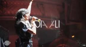 World Town and Ruby Skye Present: Nadia Ali Video (12.17.11)