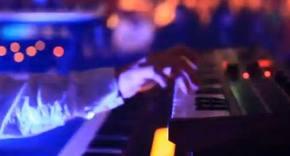 The Manhattan Project - 'Knight Rider' (live remix)