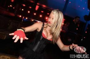 Shannon Leto & Antoine Becks Photo Slideshow / HAZE (Las Vegas, NV) / 01.06.11