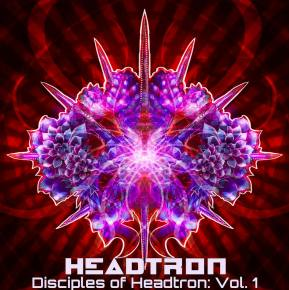 Disciples of Headtron: Vol. 1 Review