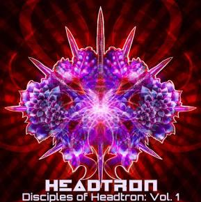 Disciples of Headtron: Vol. 1 Review Preview