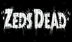 Zeds Dead - Podcast Episode 107