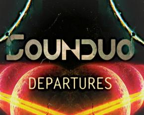 Sounduo is pleased to announce the release of their debut album,