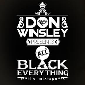 Don Winsley: