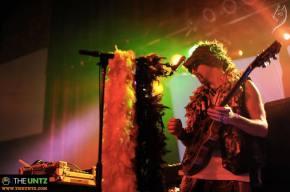 BoomBox & Eliot Lipp Photo Slideshow / The Orange Peel (Asheville, NC) / 01.20.12
