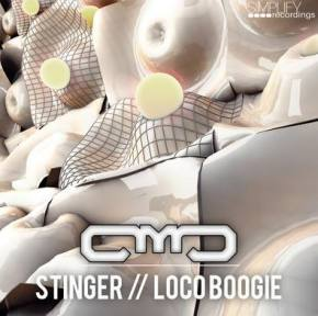 AMB: Stinger / Loco Boogie Review