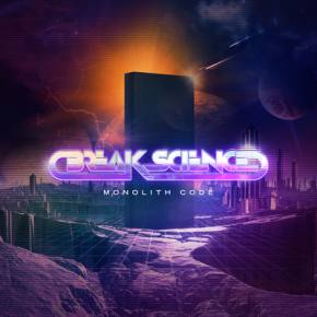 Break Science announce new EP