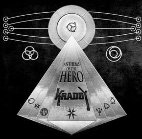 Kraddy: Anthems of the Hero Remixes - Coming 2/1 exclusively on TheUntz.com