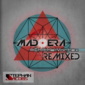 Stephan Jacobs - Mad Era & In The Vortex: Remixed Preview