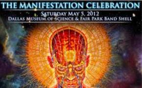The Manifestation Celebration (Dallas) Announces Lineup